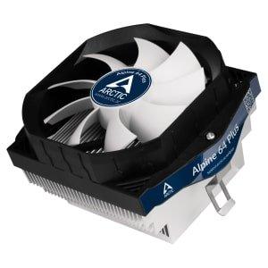 Alpine 64 PLUS